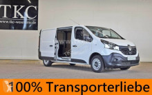 Renault Trafic L2H1 ENERGY DCI 120PS Komfort A/C #29T230