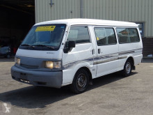 Mazda E2000 Passenger Bus 15 Seats Airco Petrol Engine Long Chassis Good Condition