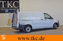 Mercedes Vito 116 CDI lang Ka Klima Hecktüren EU6 #59T246