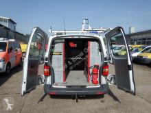 Volkswagen T5 Transporter 2.5 TDI 4Motion - KLIMA - AHK Wer