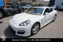 Porsche Panamera 3.6 V6 Bi-Xen., Leder, Navigation, BOSE