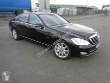Mercedes S-Klasse Lim. S 600 Langversion