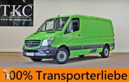 Mercedes Sprinter 316 CDI/3665 Kasten Automatik #79T245
