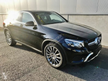 Mercedes GLC-Klasse GLC 220 D 4Matic coupe