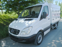 Mercedes Sprinter 310 ColdCar MultiTemp 3+3 Türen