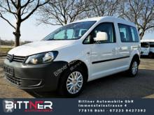 Volkswagen Caddy Trendline Kombi*Klima EURO 5 5 Sitzplätze