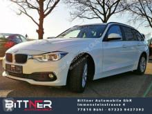 masina berlină BMW