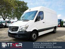 Mercedes Sprinter 313 CDI *Klima* EURO 5 *Tempomat *L2H2