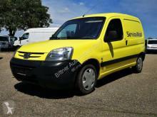 Peugeot Partner 1.6 HDI 170 C Komfort *Klima *Regale