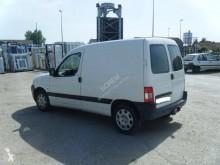 Peugeot Partner 1,6L HDI 75 CV