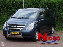 fourgon utilitaire Hyundai