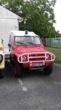 voiture Auverland