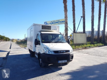 n/a insulated refrigerated van