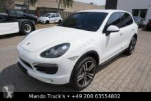 Porsche Cayenne S Bi-Xenon, Leder, PDLS, BOSE