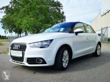 Audi A1 Sportback Ambition *Klima *Navi *Sitzhzg.