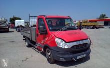 bedrijfswagen Iveco