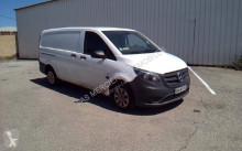 vehicul utilitar Mercedes