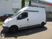 Renault Trafic L2H2 2,0L DCI 115 CV