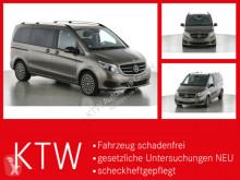 Mercedes V 250 EDITION,Kompakt,Distronic,Burm Sound