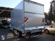 Renault Master 170 8PAL LBW DHOLLANDIA