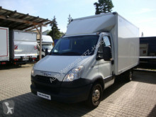 Iveco Daily 150 Ladebordwand