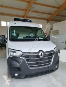 Renault refrigerated van