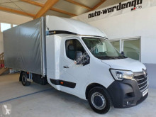 Renault Master 170 8PAL Twin Cab 3m Höhe Sofort!