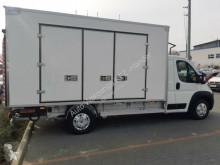 Peugeot Boxer Koffer mit LBW DHOLLANDIA