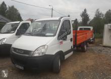 лекотоварен автомобил шаси кабина Iveco