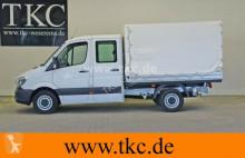 Mercedes Sprinter 213 313 CDI MR Doka Pritsche AC #79T264