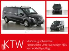 Mercedes V 250 Avantgarde Extralang,2xKlima,Standheizung