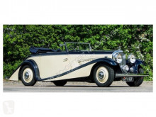 Bentley 3 1/2 Litre Cabriolet by Corinthain Coachwork 3 1/2 Litre Cabriolet by Corinthain Coachwork