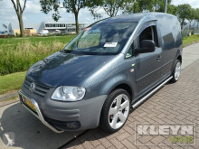 Volkswagen Caddy 2.0 SDI