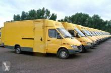 furgon dostawczy używany