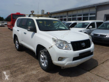 Toyota Land Cruiser 4x4 KLIMA