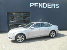 Audi A4 Lim. Attraction *Alu*PDC*35 TKM*