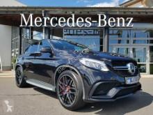 Mercedes GLE 63 AMG Coupé S+DISTR+LEDER-BRAUN+ 585PS+VOLL