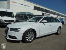 Audi A4 2,0TDI Avant Attraction Ultra Sportpacket Eu6
