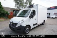 Renault Master 2.3 dCi Kühlkoffer Carrier