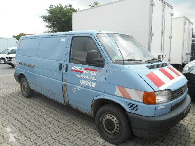 Vedere le foto Veicolo commerciale Volkswagen T4 Transporter Kasten