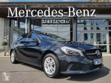 Mercedes A 200d 7G+URBAN+LED+NAVI+NIGHT+ PARK-PILOT+SHZ