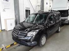 Mercedes Citan Kombi 109 CDI lang Tourer Edition
