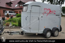 Westfalia Vollpoly 2 Pferde trailer