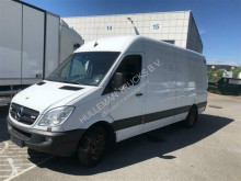 nc MERCEDES-BENZ - SPRINTER 519CDI - SOON EXPECTED - 4X2 WORKSHOP