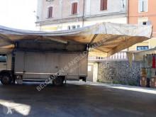 další užitkové vozy použitý