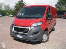 Peugeot Boxer 2,0L HDI