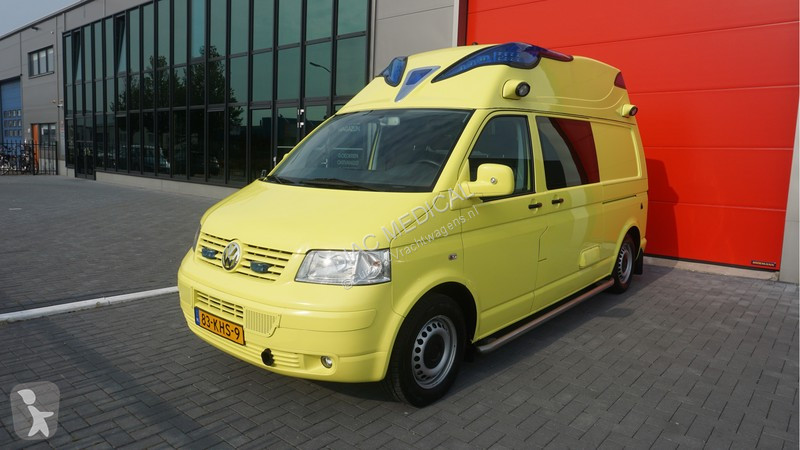 Used ambulance, 53 ads of second hand ambulance, emergency