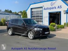 "BMW X5 xDrive30d Experience 20""HeadUp Komfort 7 Sitz"