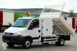 Iveco DAILY 65C18 / TIPPER / 3.0 180 HP /