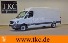 Mercedes Sprinter 314 CDI/43 Maxi Klima AHK 3,5t #79T271